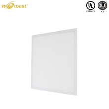 Worbest Led Flat Panel Lihgt 2x2ft Pure White Color Mini Led Ceiling Light for Wall Lighting