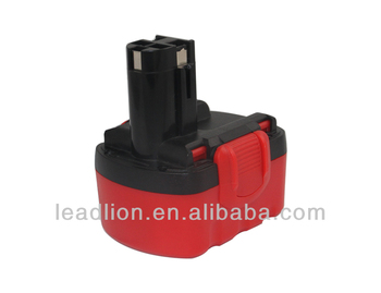 Power Tool Battery For BOSCH 14.4V 1500mAh BAT038 BAT040 BAT041 BAT140 BATTERY