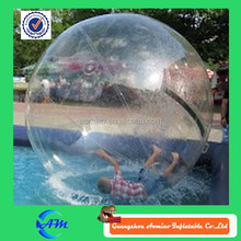 High quality christmas ball water polo, cheap front bumper cross polo water ball price