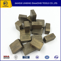 Professional Diamond Cutting Tools for Natural Stone Cutting Machines