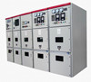 Kyn28 Air Insulated Indoor Metal-Clad Withdrawable Enclosed Switchgear