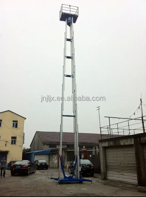 China lift manufacturer/hot sale aluminum used 2 post lift for sale