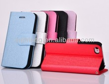 "2013 Newest Fancy Silk Print Luxury Leather Mobile Phone Cases for Sumsung i9500/i9300/n7100 ""11"""