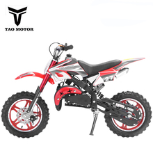 Tao Motor Chinese Mini Sport Motorcycle 49cc DB10SB with CE ECE