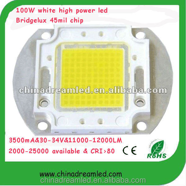 100W High Power LED Chip Selling Good Using Widely