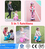 new Lebei kids playing toy with varity of colors for kids scooter producer