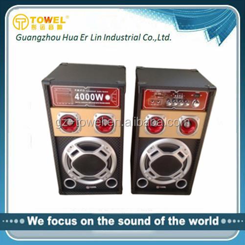 Supply all kinds of karaoke mixing amplifie,tower home theater speaker horn speaker
