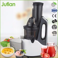 Drinking shop Appliances quick and self-cleaning restaurant juicer