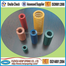 large carbon steel or stainless steel compression spring supplier