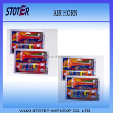 Mini Super Blast Hand Pump Air Hornair Horn