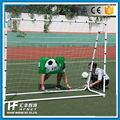 Foldable Kicking Soccer Goal Net And Training Football Net