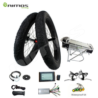 electric bicycle spare parts/e bike kits (CV-1)