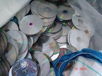 Pccd / DVD Metallized