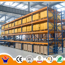 heavy duty adjustable price pallet racking system