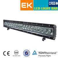 EK Lifetime Warranty Car Accessories For LED Light Bar, Car LED Light Bar,Single Row LED Light Bar offroad light bar