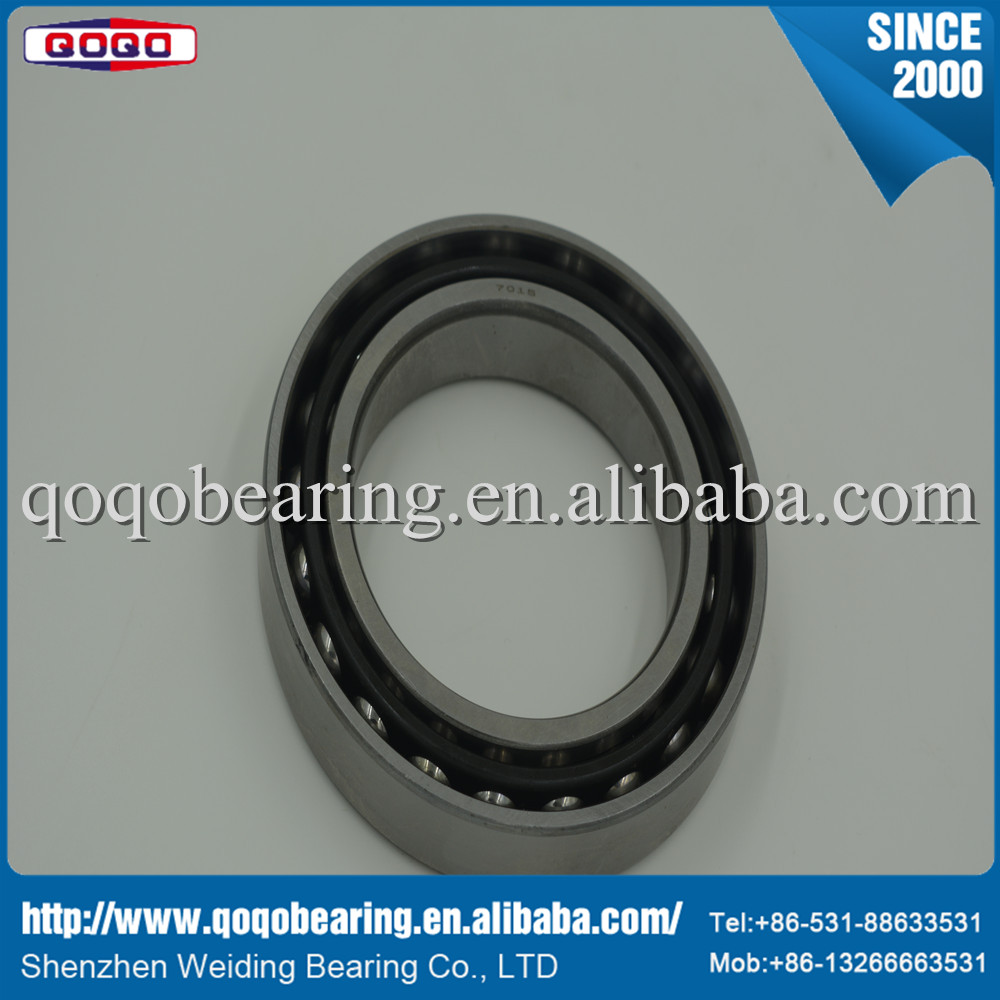 2015 Alibaba angular contact ball bearing with high quality and low price for trust japanese used cars