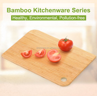 Bamboo Extra Large Cutting Carving Chopping Board