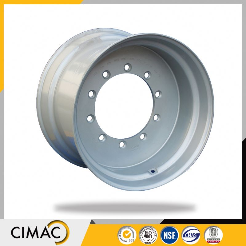 agricultural machinery spare implement wheel rim parts