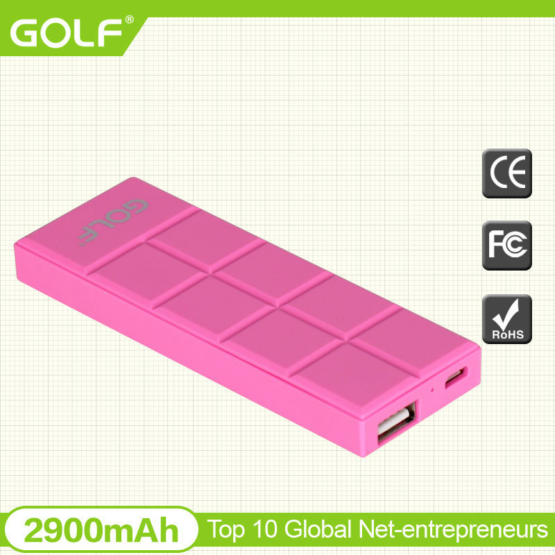 portable charger chocolate power bank manual for power bank battery charger