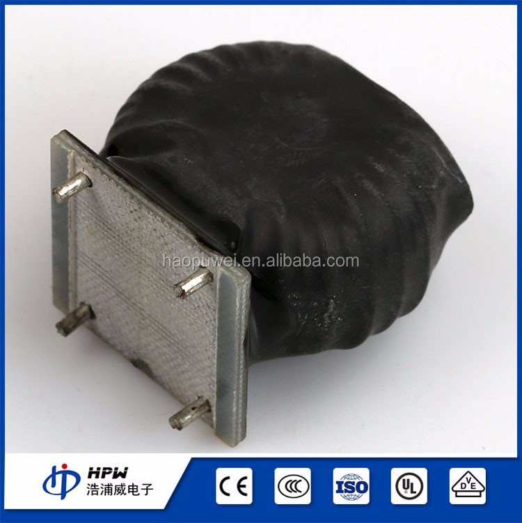 high quality coil of wire wound Professional