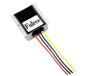 12V AC to 12V DC Converter Circuit 12VAC to 12VDC Power Supply for Car CCTV Security Camera