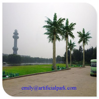 China Factory Sale Fake Coconut Trees