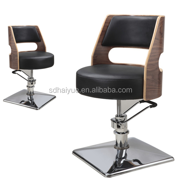 Hy3022 factory salon chair salon chair suppliers footrest for Beauty salon furniture suppliers