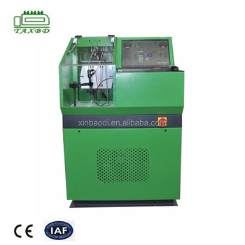 CRI200 injector common rail test bench