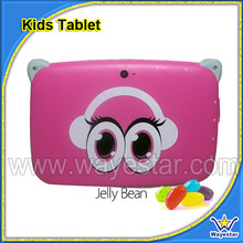Factory Direct Android Kids Tablet for 3-6 year
