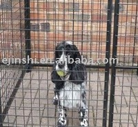 wire mesh dog cage
