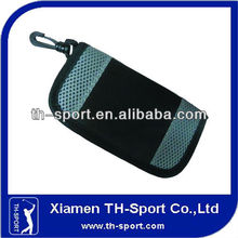 Golf Mini Multi-function Folded Toiletry Bag