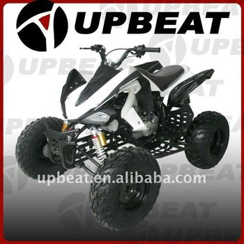 new star 250cc ATV