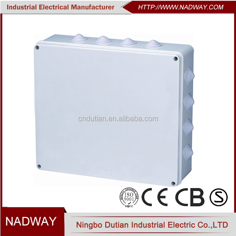 400*350*120mm IP65 electrical standard junction box sizes