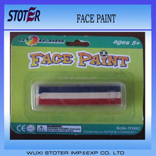 flag face paint stick,face paint ,stationery, cosmetics paint