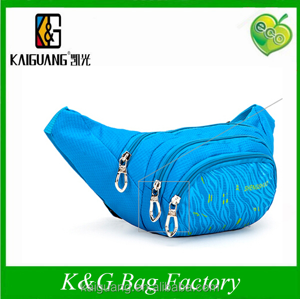 Factory made cheap price waist bag money bag sales women bag