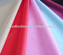 40GSM 170T 100% polyester taffeta fabric waterproof for umbrella tent awning lining export to mexico fabric textile