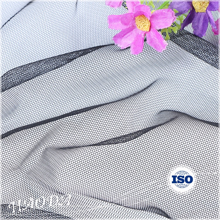 Manufacture Cheap 1.6m 25 Micron Silk Screen Mesh Mosquito Net Polyester Fabric