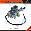 for CG125 OUMURS 125CC carburator