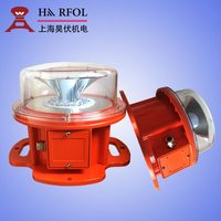 HARFOL Led Aircraft Warning Light ICAO/FAA/CASA standard