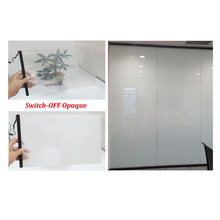 Hot Sale Switchable PDLC Self Adhesive Film