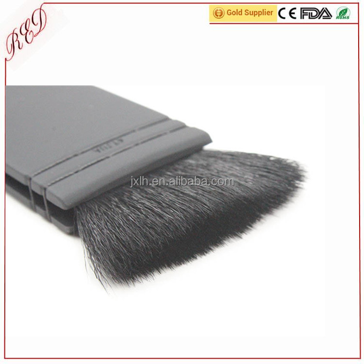 Custom made make up brush set cosmetic with best quality and low price