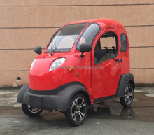 small cars cheap electric cars four wheel electric car vehicle with EEC