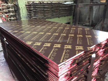 cheap waterproof film faced plywood for construction