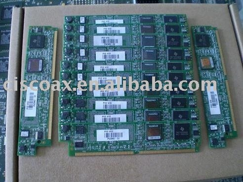 cisco pvdm2-64 Voice/Fax DSP Module
