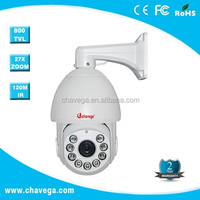 High quality high definition 1.3 mega pixel 6-inch AHD PTZ camera with cheap price