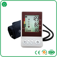 Blood Pressure Monitor Type contour ts test strips