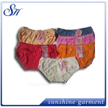 hot selling high quality wholesale fashional young girls in panties