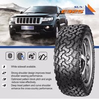 Durun Goldway Sunny Aplus Brand Car Tires 305/35R24 UHP MT tyres from China suppliers