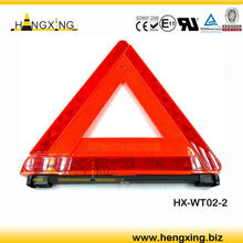 HX-WT02-2 emergency kit car warning triangle