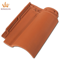 solar panel modern house roof tiles roof tile (R1-W55)